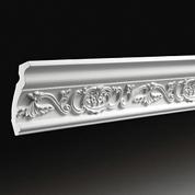 Плинтус потолочный полиуретановый купить в спб пропитка для бетона протексил